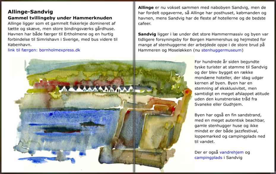 info snapshot fra Allinge Sandvig, hiking guide by Frits Ahlefeldt